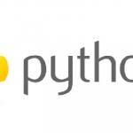 Python(パイソン)のロゴ