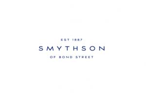 SMYTHSONのロゴ