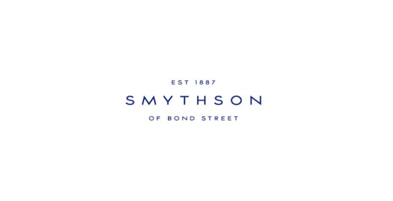 スマイソンのロゴ