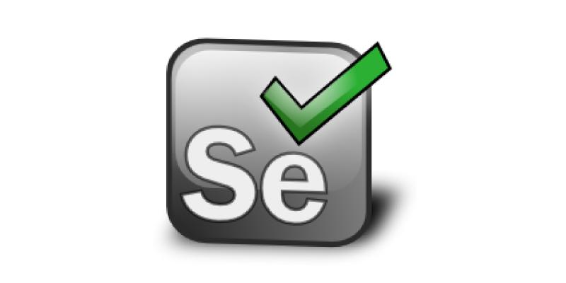 Seleniumのロゴ