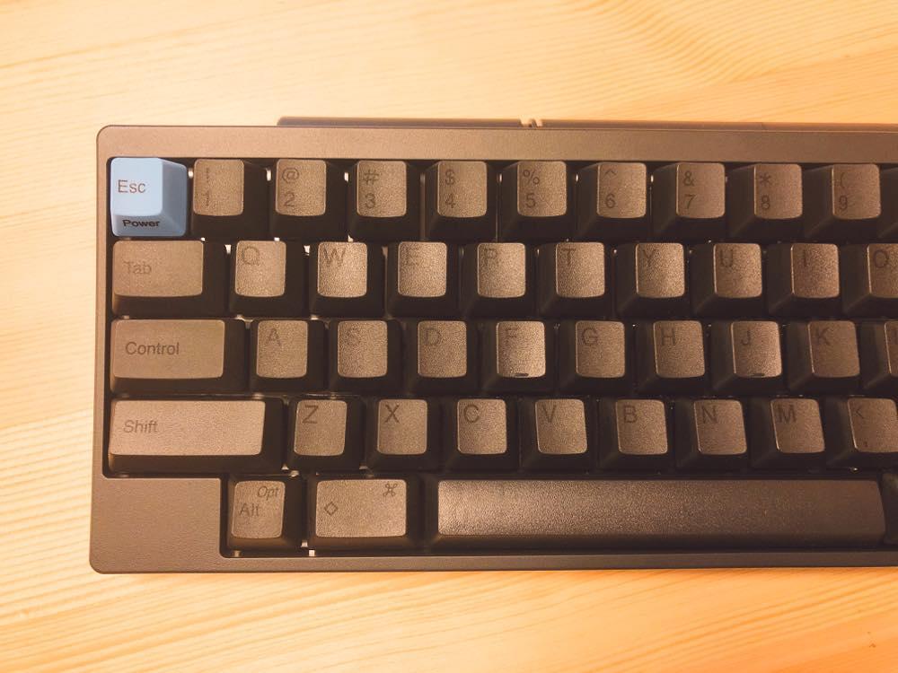 HHKBキートップPD-KB400KT01水色のみ